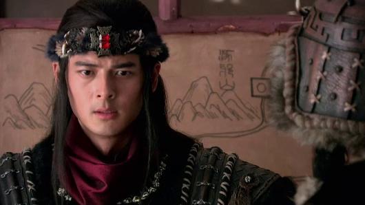 ซีรีส์จีน มู่หลาน...จอมทัพหญิงกู้แผ่นดิน - Legend of Mulan : ตอนที่ 29