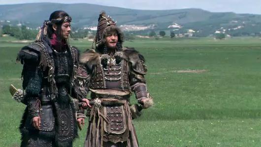 ซีรีส์จีน มู่หลาน...จอมทัพหญิงกู้แผ่นดิน - Legend of Mulan : ตอนที่ 28