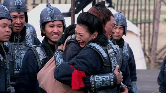 ซีรีส์จีน มู่หลาน...จอมทัพหญิงกู้แผ่นดิน - Legend of Mulan : ตอนที่ 30