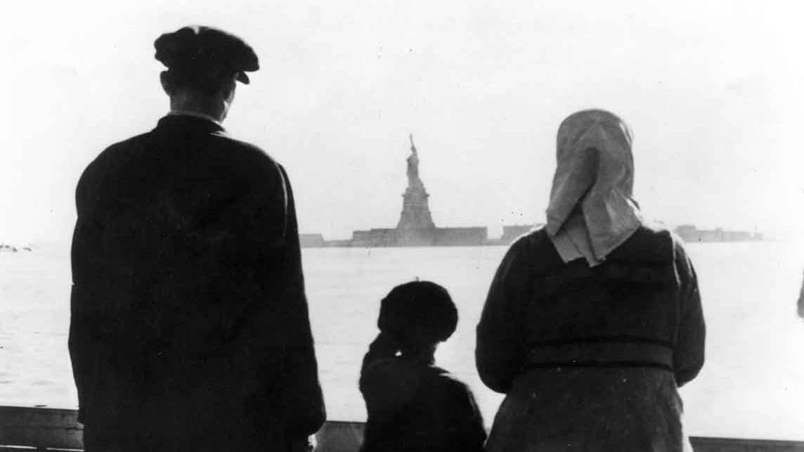 โลกหลากมิติ - เกาะเอลลิส...ประวัติศาสตร์ความฝันแบบอเมริกัน