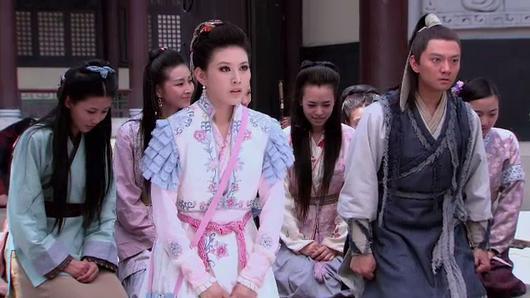 ซีรีส์จีน มู่หลาน...จอมทัพหญิงกู้แผ่นดิน - Legend of Mulan : ตอนที่ 24