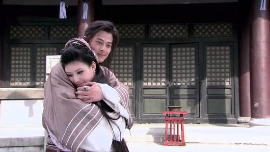 ซีรีส์จีน มู่หลาน...จอมทัพหญิงกู้แผ่นดิน - Legend of Mulan : ตอนที่ 23