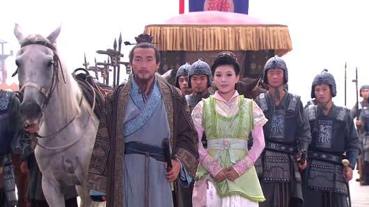 ซีรีส์จีน มู่หลาน...จอมทัพหญิงกู้แผ่นดิน - Legend of Mulan : ตอนที่ 20