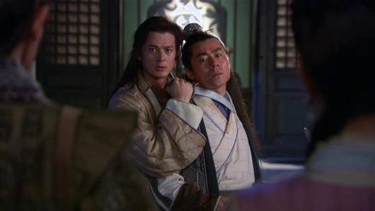 ซีรีส์จีน มู่หลาน...จอมทัพหญิงกู้แผ่นดิน - Legend of Mulan : ตอนที่ 15