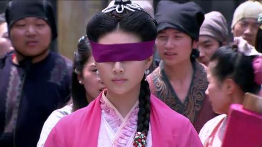 ซีรีส์จีน มู่หลาน...จอมทัพหญิงกู้แผ่นดิน - Legend of Mulan : ตอนที่ 14