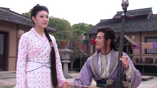 ซีรีส์จีน มู่หลาน...จอมทัพหญิงกู้แผ่นดิน - Legend of Mulan : ตอนที่ 13