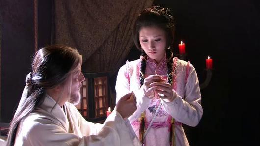 ซีรีส์จีน มู่หลาน...จอมทัพหญิงกู้แผ่นดิน - Legend of Mulan : ตอนที่ 10