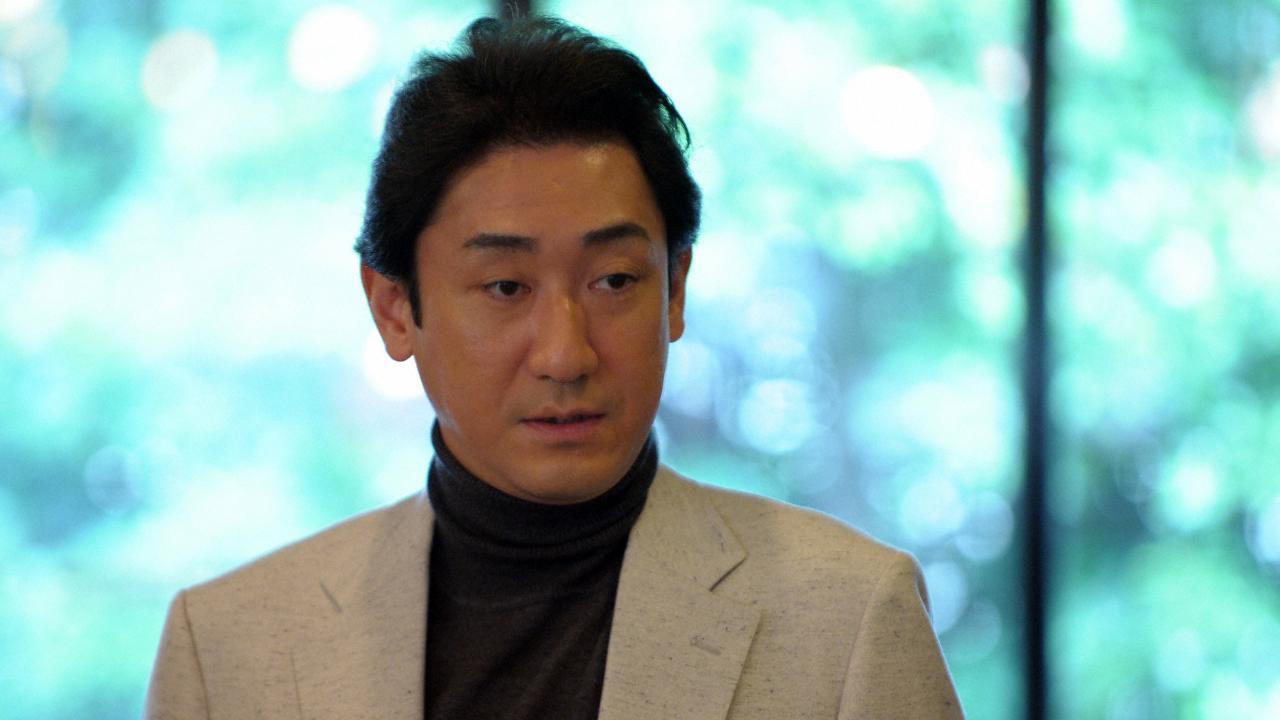 ซีรีส์ญี่ปุ่น มอนสเตอร์ คู่หูไขคดีปริศนา - Monsters : ตอนที่ 6