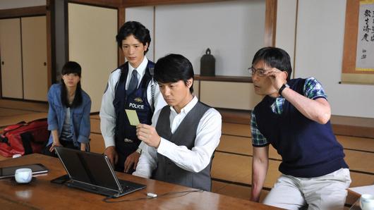 ซีรี่ส์ญี่ปุ่น ยอดอัจฉริยะ...ไขคดีป่วน ภาค 2 - Galileo 2 : ตอนที่ 7