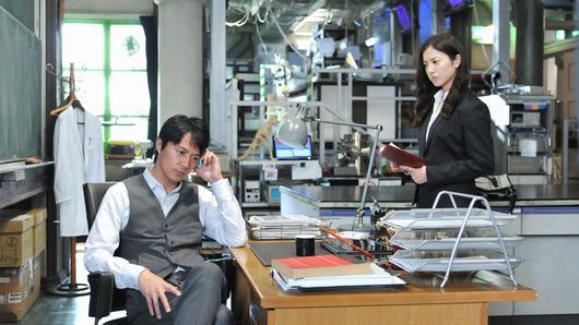 ซีรี่ส์ญี่ปุ่น ยอดอัจฉริยะ...ไขคดีป่วน ภาค 2 - Galileo 2 : ตอนจบ