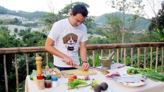 Foodwork - อาหารฟิวชั่นจากสถานีเกษตรหลวงอินทนนท์