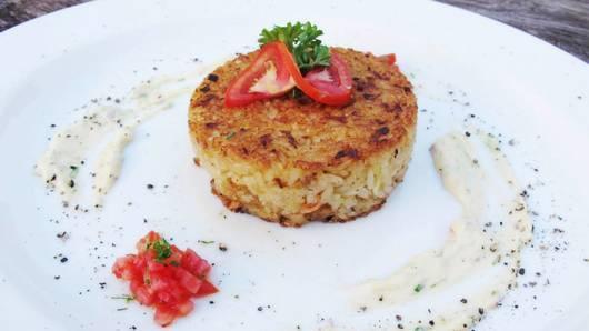 """Foodwork - เข้าครัวทำเมนูฟิวชั่นจากข้าวดอยกับ """"ต๊อก-ศุภกร"""""""