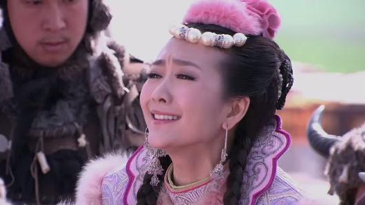 ซีรีส์จีน มู่หลาน...จอมทัพหญิงกู้แผ่นดิน - Legend of Mulan : ตอนที่ 51