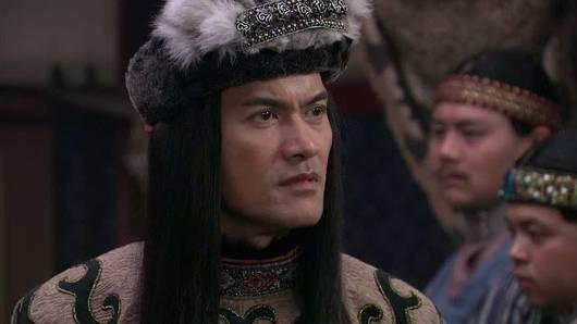 ซีรีส์จีน มู่หลาน...จอมทัพหญิงกู้แผ่นดิน - Legend of Mulan : ตอนที่ 47