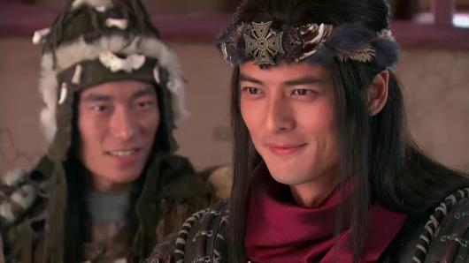 ซีรีส์จีน มู่หลาน...จอมทัพหญิงกู้แผ่นดิน - Legend of Mulan : ตอนที่ 32