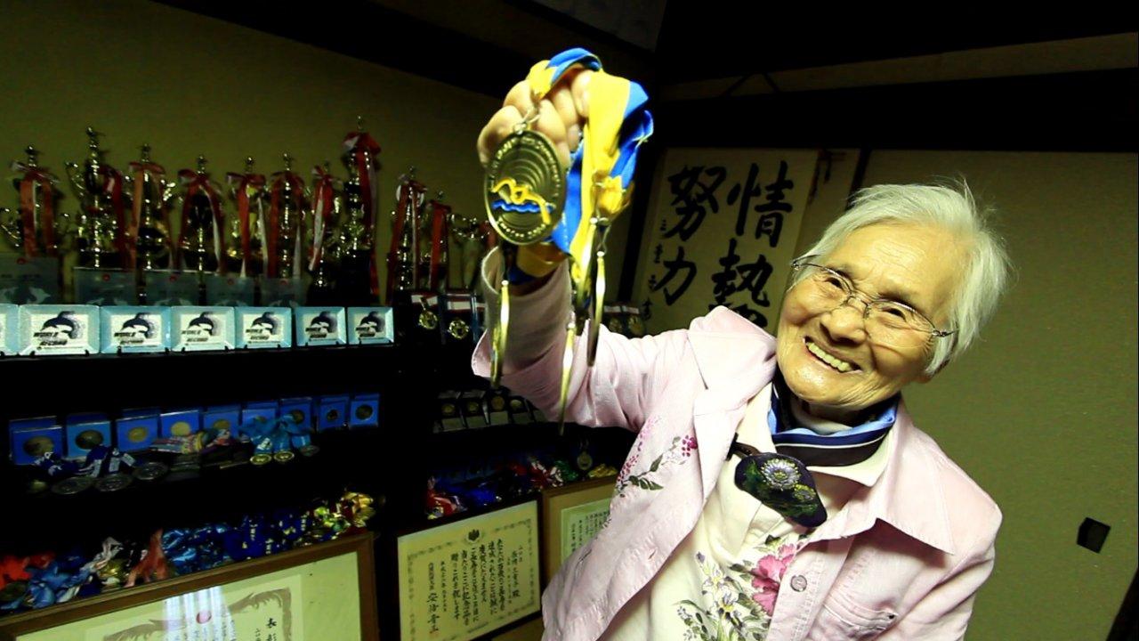 ดูให้รู้ Dohiru - ทำได้ยังไงคุณยายทวด 102 ปี
