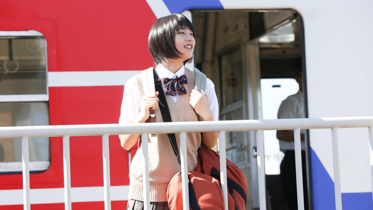 ซีรีส์ญี่ปุ่น อามะจัง สาวน้อยแห่งท้องทะเล - Ama Chan : ตอนแรก