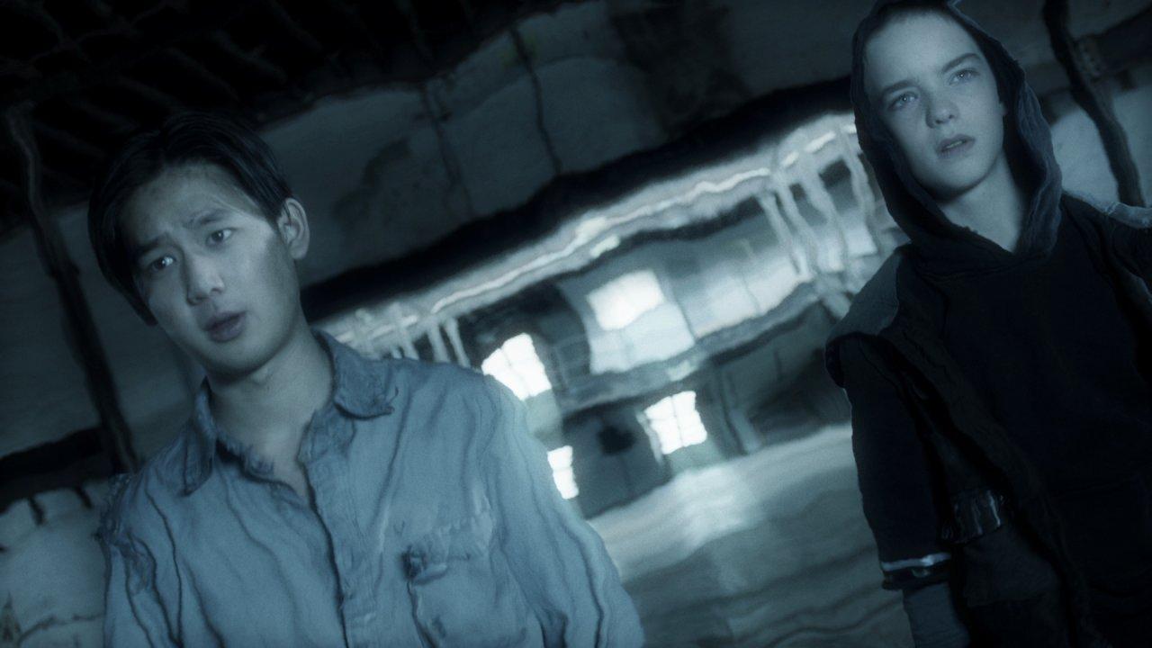 ซีรีส์เด็กปริศนา...กับคาถามหัศจรรย์ - Nowhere Boys S.2 ตอนที่ 12