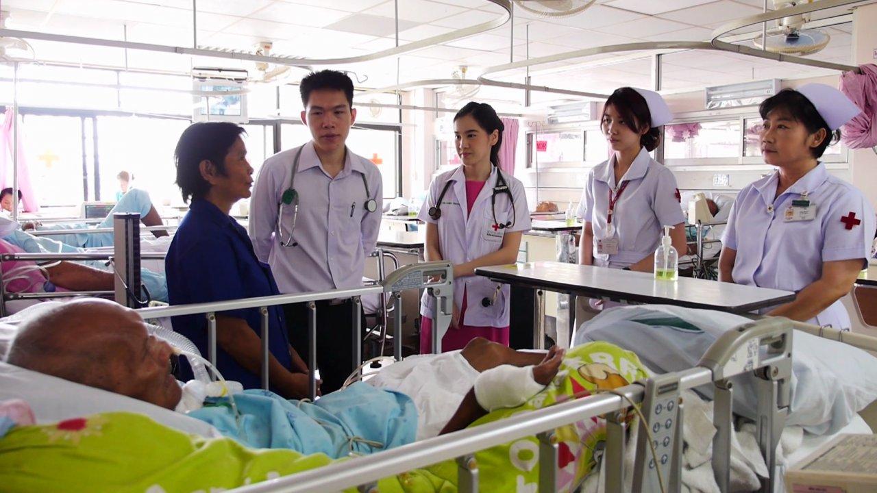 หมอข้างบ้าน - ภารกิจเพื่อผู้ป่วยระยะสุดท้าย