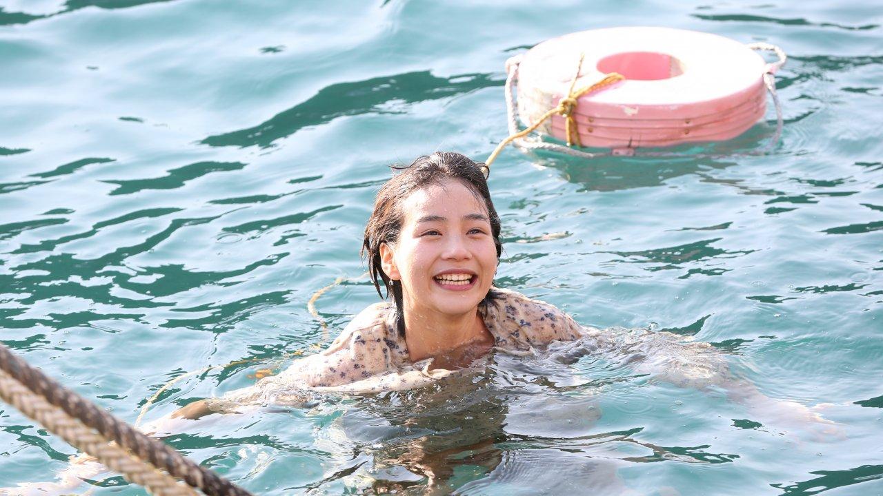 ซีรีส์ญี่ปุ่น อามะจัง สาวน้อยแห่งท้องทะเล - AmaChan : ตอนที่ 2
