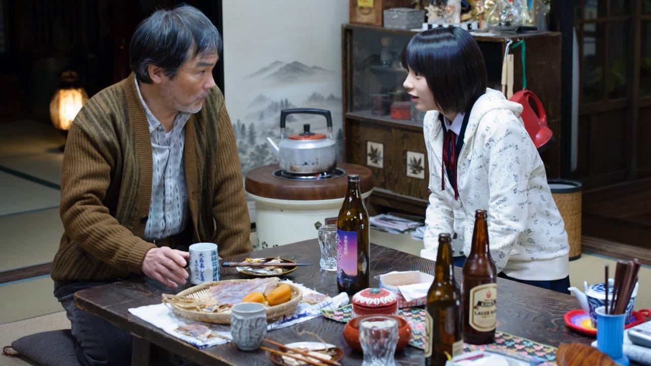 ซีรีส์ญี่ปุ่น อามะจัง สาวน้อยแห่งท้องทะเล - AmaChan : ตอนที่ 5