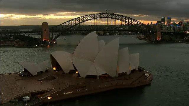 มิติโลกหลังเที่ยงคืน - ท่องโลกคีตศิลป์ ตอน ออสเตรเลีย