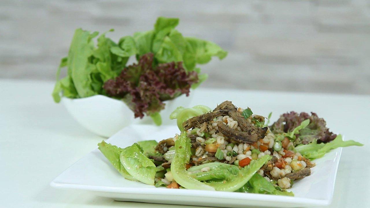 คนสู้โรค - อาหารฟื้นฟูกล้ามเนื้อ, Pilates Reformer
