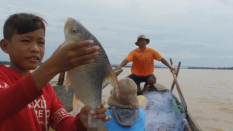 Spirit of Asia - พรานปลาแห่งลุ่มน้ำโขง