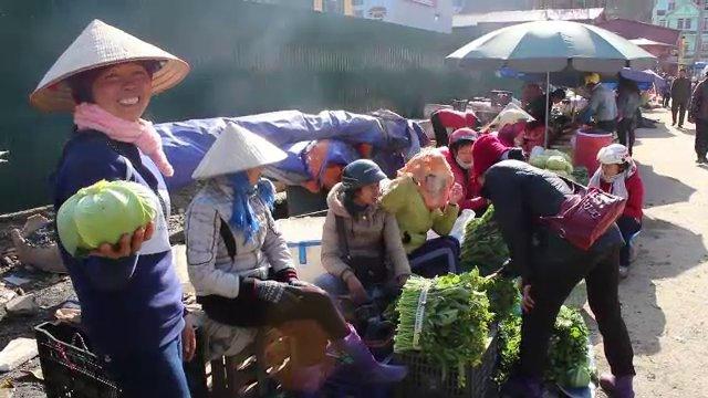 AEC Business Class  รู้ทันเออีซี - ซาปา ปลายทางหิมาลัย, เวียดนามอนุมัติไต้หวันลงทุนอุตสาหกรรมเกษตรสมัยใหม่