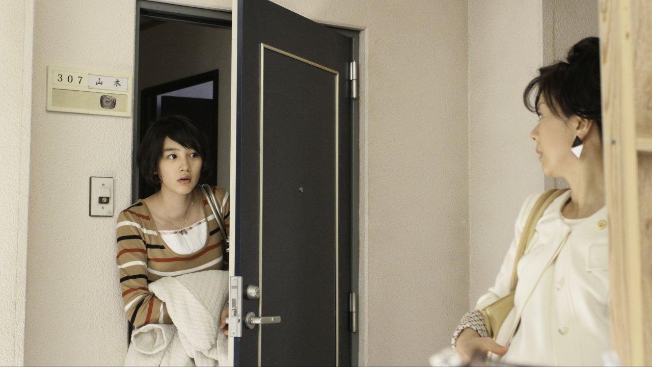 ซีรีส์ญี่ปุ่น อามะจัง สาวน้อยแห่งท้องทะเล - AmaChan : ตอนที่ 22