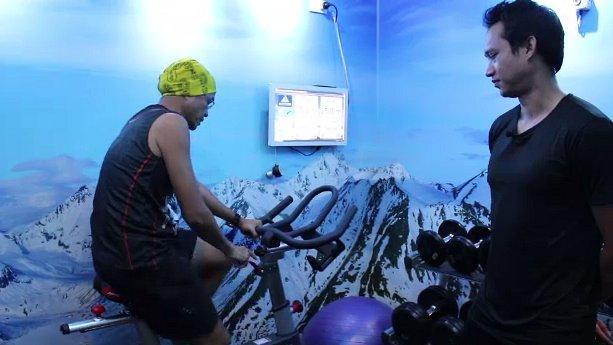 ฟิตไปด้วยกัน - Medical Fitness Center