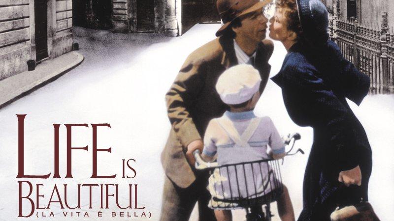 ไทยเธียเตอร์ - Life is Beautiful (La Vita e Bella)  ยิ้มไว้โลกนี้ไม่สิ้นหวัง