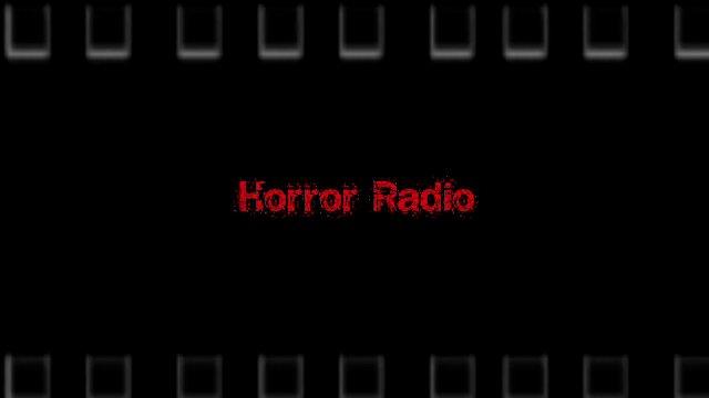 Talk to Films หนังเล่าเรื่อง - Horror Radio