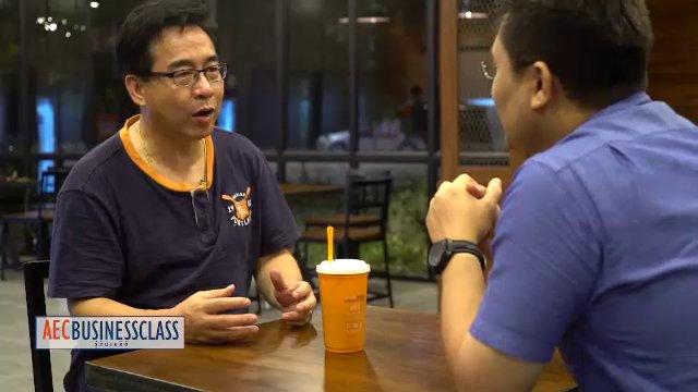 AEC Business Class  รู้ทันเออีซี - โอกาสนักลงทุนไทยในลาว,  สปป.ลาวกับโอกาสของไทย