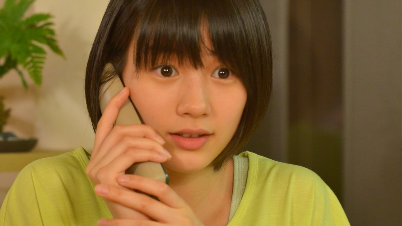 ซีรีส์ญี่ปุ่น อามะจัง สาวน้อยแห่งท้องทะเล - AmaChan : ตอนที่ 26