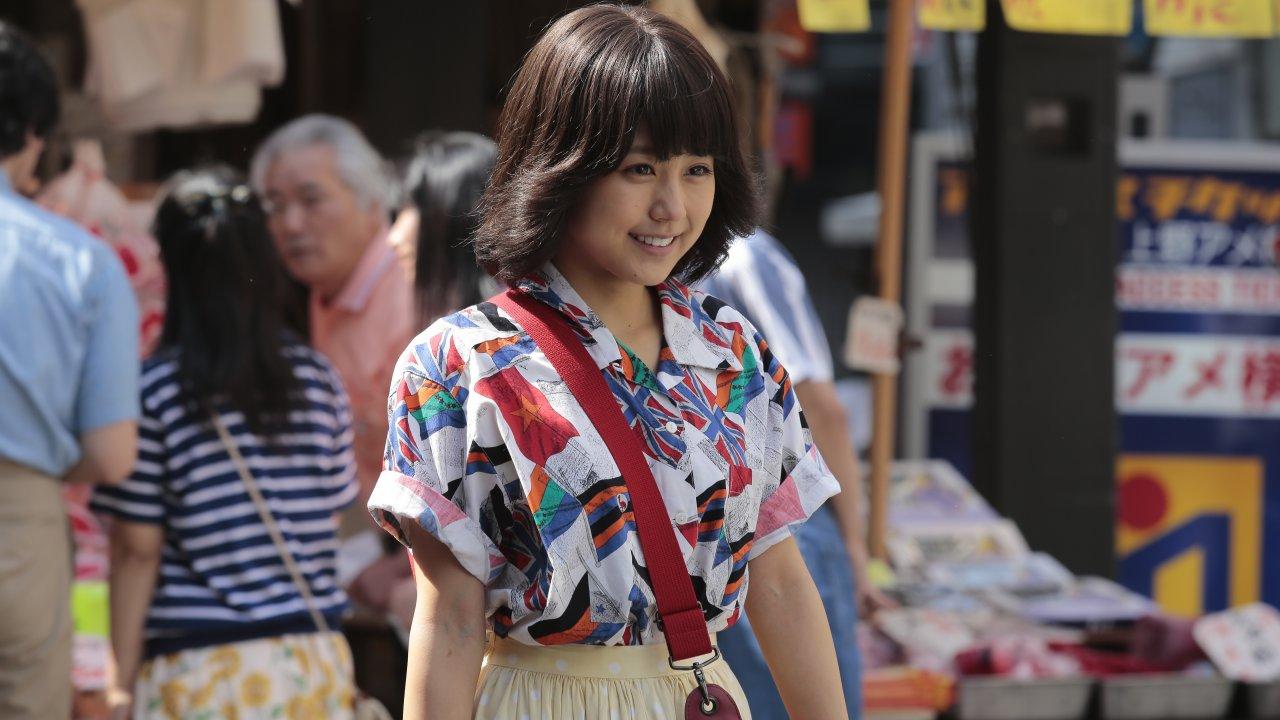 ซีรีส์ญี่ปุ่น อามะจัง สาวน้อยแห่งท้องทะเล - AmaChan : ตอนที่ 27