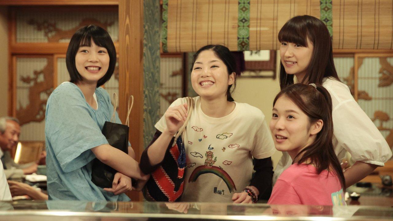 ซีรีส์ญี่ปุ่น อามะจัง สาวน้อยแห่งท้องทะเล - AmaChan : ตอนที่ 28