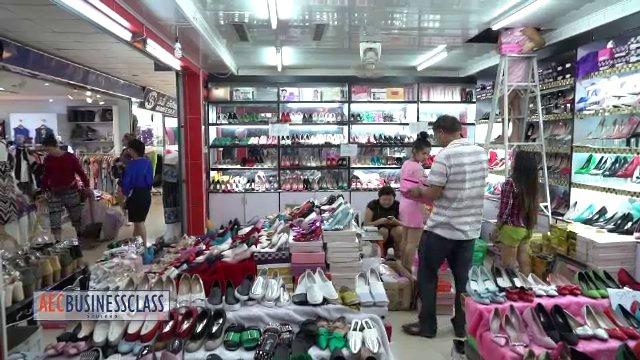 AEC Business Class  รู้ทันเออีซี - ซันเจียง จีนในเมืองลาว, ค้าขายแดนลาวทะลุ 2 แสนล้าน