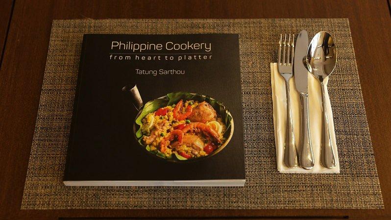 Spirit of Asia - ฟิลิปปินส์ชวนชิม
