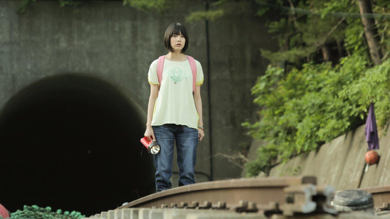 ซีรีส์ญี่ปุ่น อามะจัง สาวน้อยแห่งท้องทะเล - AmaChan : ตอนที่ 34