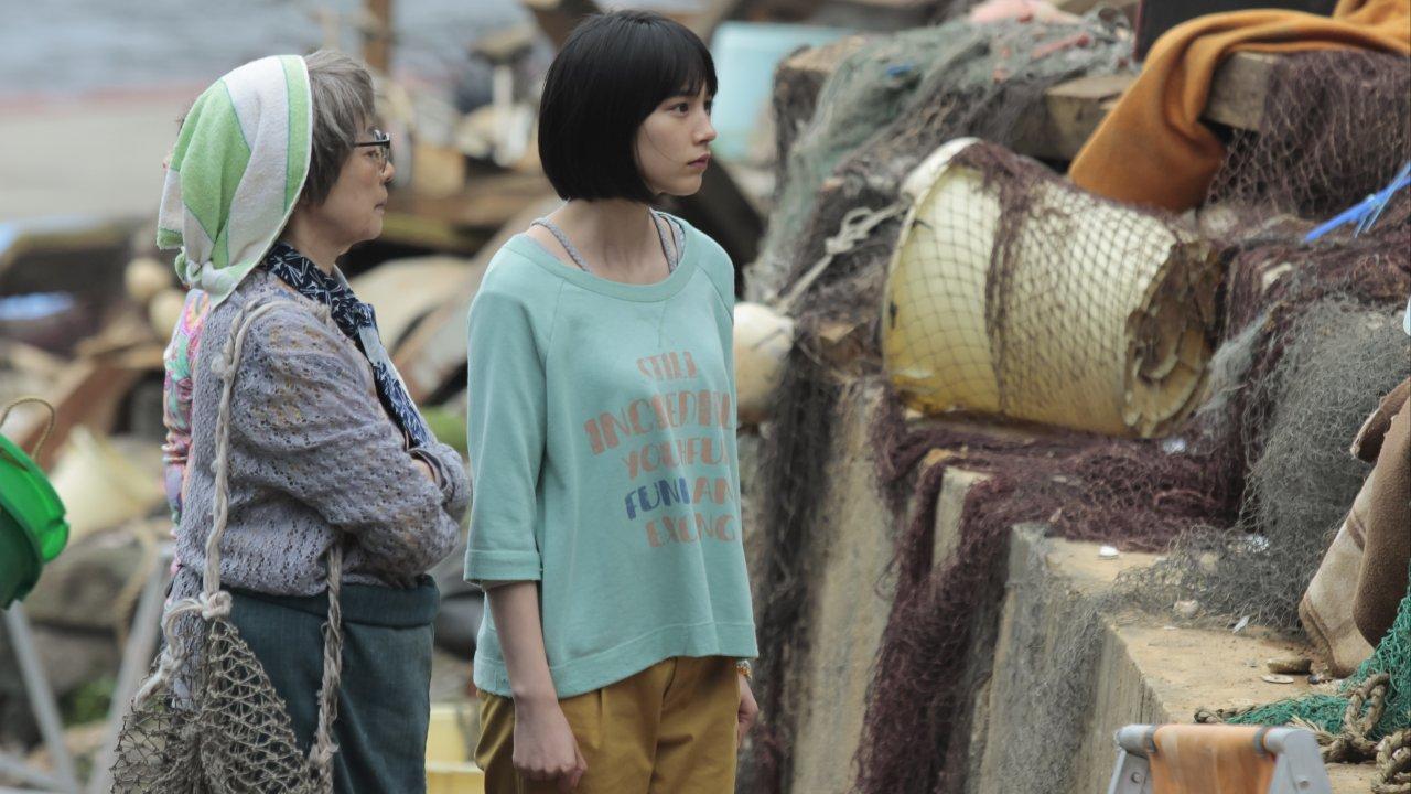 ซีรีส์ญี่ปุ่น อามะจัง สาวน้อยแห่งท้องทะเล - AmaChan : ตอนที่ 35