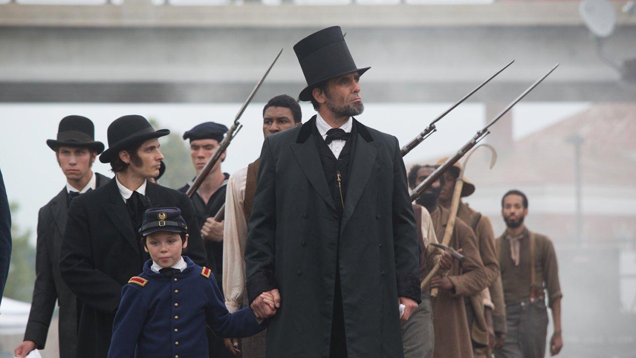 โลกหลากมิติ - เจาะลึกคดีลินคอล์น