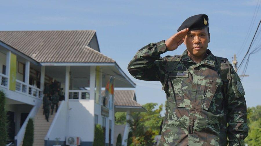 สามัญชนคนไทย - ทหาร(เกณฑ์)ทำไม ?