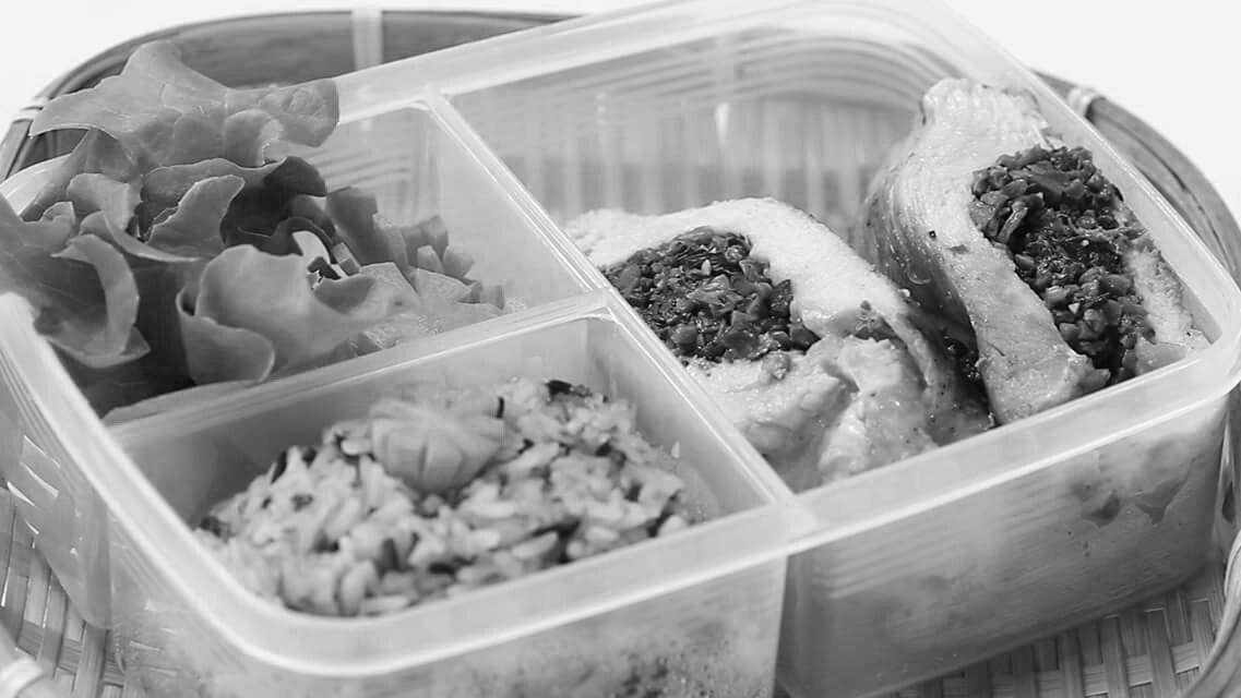 คนสู้โรค - อาหารคลีนสำหรับสาวออฟฟิศ, เรื่องที่หมอฟันอยากบอก