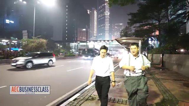 AEC Business Class  รู้ทันเออีซี - สำรวจจาการ์ต้ายามค่ำคืน, โอกาสธุรกิจไทยในอินโดนีเซีย