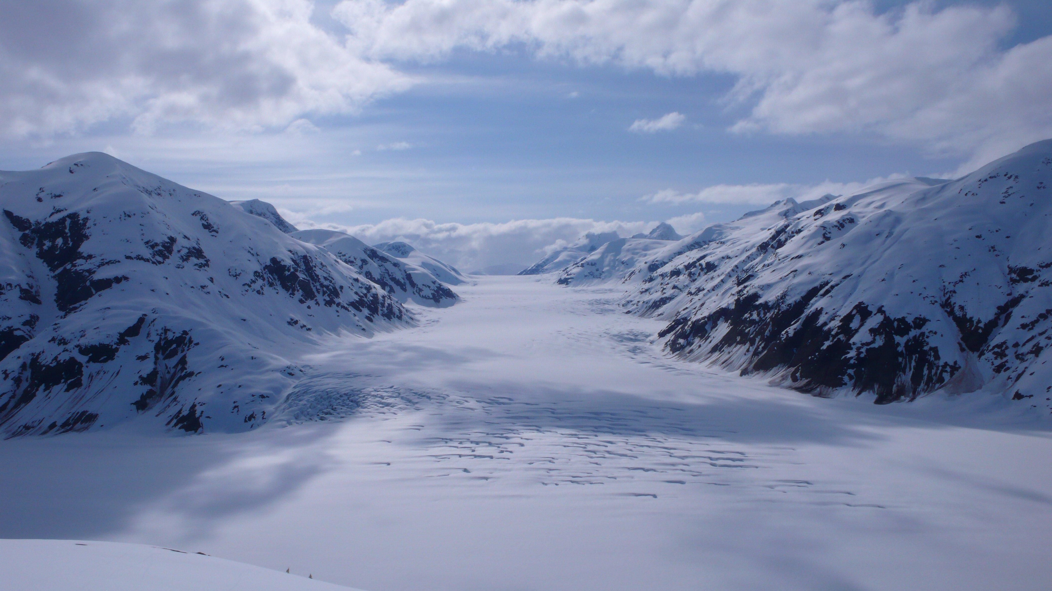 โลกหลากมิติ - ณ จุดหนึ่งบนพื้นพิภพ ตอน อะแลสกา