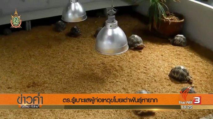 ข่าวค่ำ มิติใหม่ทั่วไทย - ประเด็นข่าว (7 มิ.ย. 59)