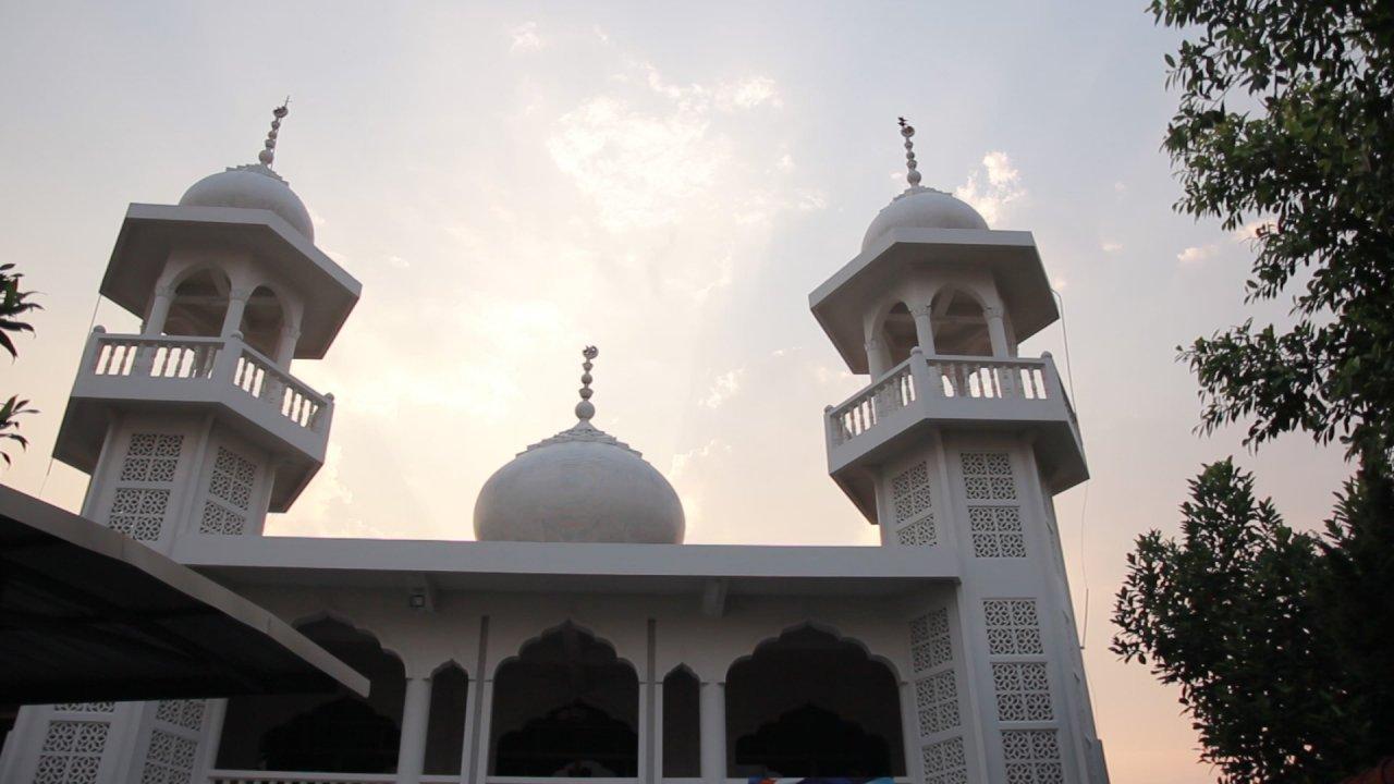 ทางนำชีวิต - มุสลิมสามหมอก