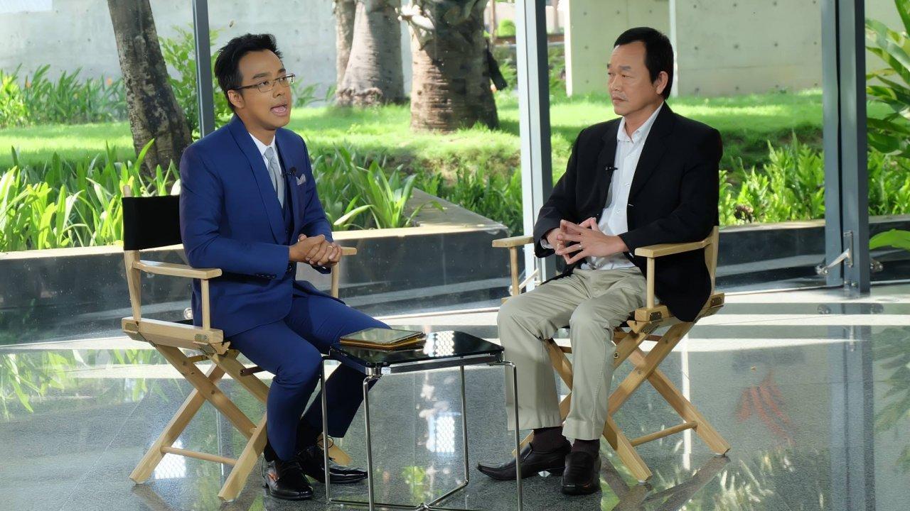 เปิดบ้าน Thai PBS - ความคิดเห็นของผู้ชมที่มีต่อรายการเถียงให้รู้เรื่อง