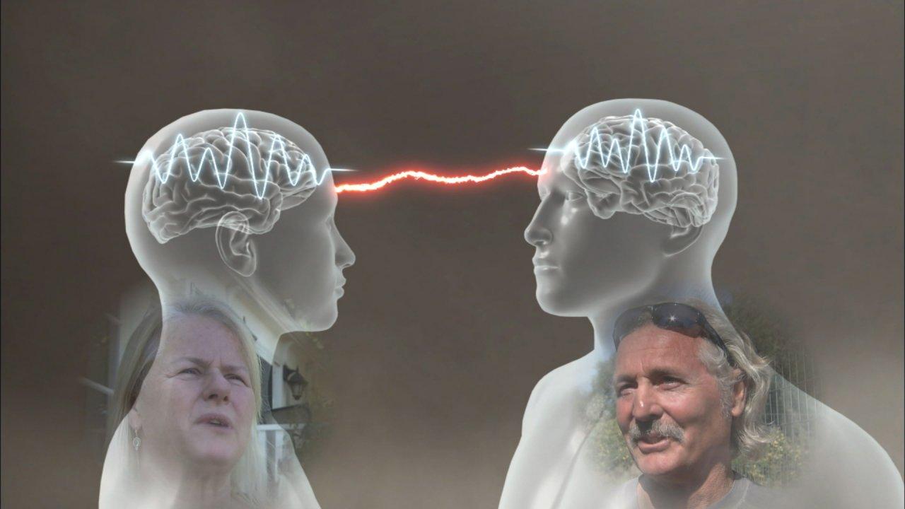 โลกหลากมิติ - เรื่องเหนือธรรมชาติผ่านวิทยาศาสตร์ ตอน พลังจิต